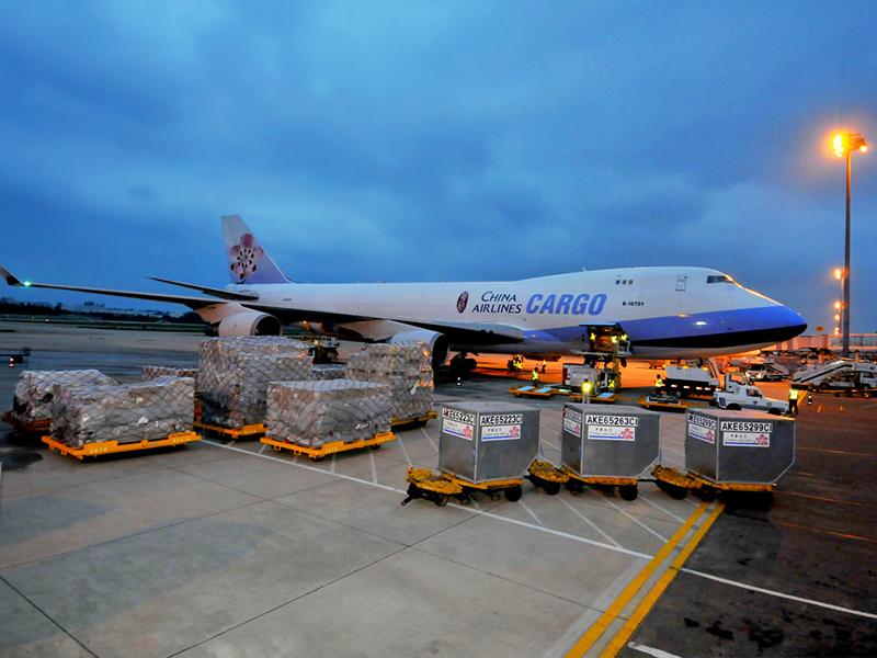 青岛海纵危险品运输、危险品空运