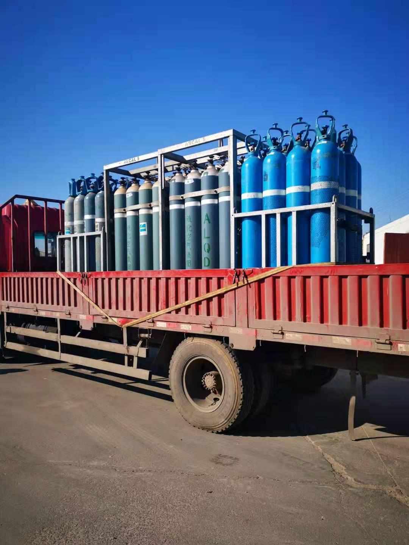 德州液化气体运输