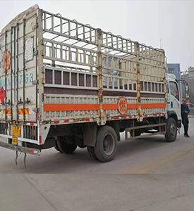 危险品废物运输